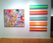 Miami Art Week Day 2: Previewing Miami Project