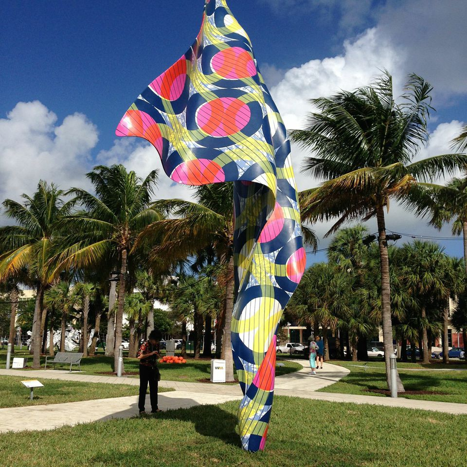 Art Basel Public Day 4