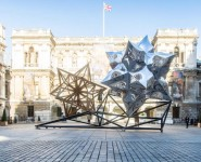 Public Art Monday: Seeing Stars