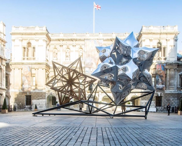 Frank-Stella-London-Royal-Academy-of-Arts-