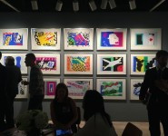 Armory Week: Previewing Art Dealers Association of America