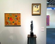 Armory Week: Pier 92 – The Armory Show – Modern