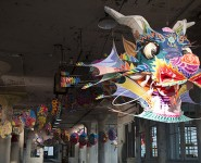 Public Art Monday: @Large: Ai Weiwei on Alcatraz