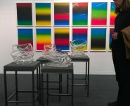 Armory Week: Pier 94 – The Armory Show – Contemporary