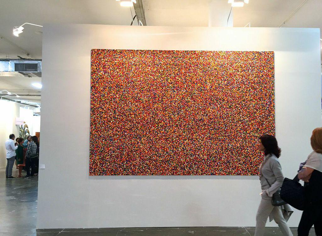 SP-arte 2015