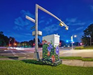 Public Art Monday: Art in unexpected places
