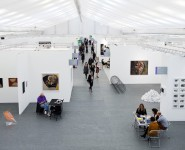 10 things you should know about Frieze London Art Fair