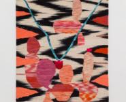 Art of the loom: Fine art textiles of Yann Gerstberger drive international excitement