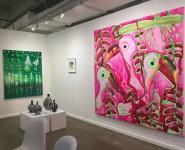 Photos: Dallas Art Fair 2017