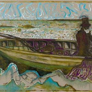 Billy Childish art