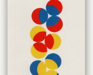 Strong force of character: Art inspired by American Indian culture and Piet Mondrian