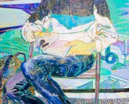 Life in color through the eyes of Hope Gangloff