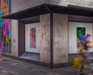 Sidewalk Cinema featured on Houston Public Media