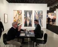 Photos: Art Los Angeles Contemporary Art Fair