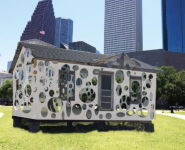 Houstonia: Havel Ruck Projects Has A Literal Take On the Term Open House