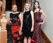 PaperCity: Women Power This Great Night for a Houston Museum, Making it One of the Year's Best Parties